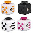 olcso Stresszoldó pörgettyűk-Fidget Toys Fidget Cube Enyhíti ADD, ADHD, a szorongás, az autizmus Office Desk Toys Focus Toy Stressz és szorongás oldására A Killing
