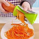 abordables Herramientas Para Vegetales y Verduras-Herramientas de cocina Acero inoxidable Ensaladas para tallarines 1pc