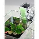 baratos Iluminação e Capas de Aquário-Aquários Filtros Prova-de-Água / Lavável Plásticos 220-240 V V Plásticos