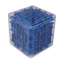 cheap Maze & Sequential Puzzles-Balls Maze 3D Maze Puzzle Box ABS Kid's Adults' Unisex Gift