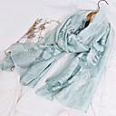preiswerte Modische Halsketten-Damen Polyester Rechteck Solide