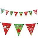 baratos Brinquedos de Natal-Decorações Natalinas Bandeiras de Natal Artigos para Celebrar o Natal Férias Ternos de Papai Noel Elk Ternos de Papai Noel Crianças Adulto Para Meninos Para Meninas Brinquedos Dom