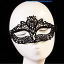 olcso Maszkok-Halloween maszkok Halloween-kellékek Mindszentek napi kiegészítők Kerti témák Újdonság Ünneő Királynő Tehenész lány Felnőttek Fiú Lány Játékok Ajándék 1 pcs