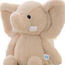 baratos Animais de Pelúcia-Elefante Animais de Pelúcia Fofo Algodão Para Meninos Dom