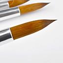 billige Neglebørster-Neglekunst Klassisk Høy kvalitet Daglig Nail Art Design