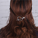 cheap Car Emergency Tools-Europe and the United States foreign trade act the role ofing is tasted Simple fashion hair accessories Set auger A0040 cute girl hearts hairpin edge