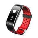 baratos Smartwatches-Pulseira inteligente Z11 para Android iOS Bluetooth Bluetooth Tela de Touch Contadores de Caloria Monitores de Atividades Esportivas Pulso Rastreador Podômetro Aviso de Chamada Monitor de Atividade