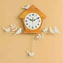 cheap Smartphone Game Accessories-Transitional Indoor / Outdoor,AA Wall Clock