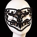 baratos Máscaras de Festa-Máscaras de Dia das Bruxas Artigos de Halloween Acessórios do Dia das Bruxas Tema Jardim Inovador Férias Queen Cowgirl Adulto Para Meninos Para Meninas Brinquedos Dom 1 pcs