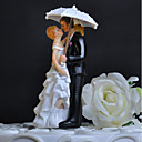 cheap Cake Toppers-Cake Topper Friends Wedding Plexiglas Wedding Party with Gift Box