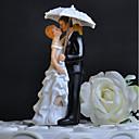 hesapli Pasta Tepesi Süsleri-Pasta Üstü Figürler Arkadaşlar Düğün Plastik Cam Düğün Parti ile Hediye Kutusu
