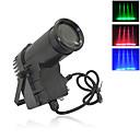 tanie Oświetlenie sceniczne-U'King Oświetlenie LED sceniczne DMX 512 / Master-Slave / Aktywowana Dźwiękiem 30 W na Do domu / Obuwie turystyczne / Impreza Profesjonalny / a