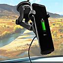abordables Walkie-Talkies-Cargador de Coche / Cargador Wireless Cargador usb USB Qi 1 Puerto USB 1 A DC 5V para iPhone 8 Plus / iPhone 8 / S8 Plus