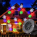 povoljno Reflektori za pozornicu-U'King LED svjetlima pozornice Zvukom aktivirana rasvjeta / Aktiviran glazbom za Za dom / Outdoor / Zabava Profesionalna