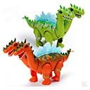 olcso Állat akcióhősök-Állatok cselekvési számok Sárkányok & dinoszauruszok Modeli i makete Dinoszaurus Állat Stressz és szorongás oldására Elektromos Tökéletes Puha műanyag Gyermek Fiú Lány Játékok Ajándék 1 pcs