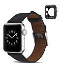 cheap Smartwatch Accessories-Watch Band for Apple Watch Series 3 / 2 / 1 Apple Modern Buckle Genuine Leather Wrist Strap