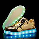 cheap Boys' Shoes-Boys' Shoes PU Fall / Winter Light Up Shoes Sneakers LED for Gold / Silver / Pink