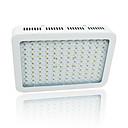 billige LED Økende Lamper-1pc 1200W 120 LED Mulighet for demping Voksende lysarmaturer Multifarget AC 85-265V