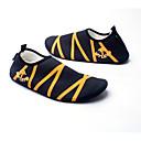 baratos Calçados-Sapatos para Água Lycra para Adulto - Anti-Escorregar Natação / Mergulho / Surfe / Snorkeling