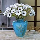 ieftine Obiecte decorative-Flori artificiale 5 ramură stil minimalist / Stil European Trandafiri Față de masă flori
