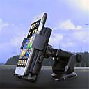 billige Kabler og Lader til mobiltelefon-Bil Lader / Trådløs Lader USB-lader USB Qi 1 USB-port 1 A DC 5V til iPhone 8 Plus / iPhone 8 / S8 Plus