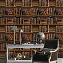 abordables Murales-Art Decó Patrón Decoración hogareña Clásico Revestimiento de pared, CLORURO DE POLIVINILO Material Auto Adhesivos papel pintado,