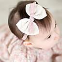 preiswerte Kinder Kopfbedeckungen-Baby Unisex Andere Haarzubehör Blau / Rosa Einheitsgröße / Stirnbänder
