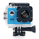 preiswerte Zubehör für GoPro-SJ7000/H9K Action Kamera / Sport-Kamera 12MP 640 x 480 2048 x 1536 2592 x 1944 3264 x 2448 1920 x 1080 3648 x 2736 WiFi Wasserfest 4K