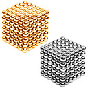 cheap Microscopes & Endoscopes-216*2 pcs 3mm Magnet Toy Magnetic Balls Building Blocks Neodymium Magnet Stress and Anxiety Relief Office Desk Toys DIY Adults' / Children's Unisex Boys' Girls' Toy Gift