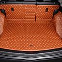 זול פנים הרכב - עשו זאת בעצמכם-רכב מחצלת המטען שטיחים לפנים הרכב עבור Honda כל השנים CRV