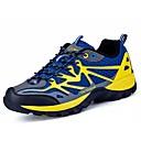 זול נעלי ספורט לגברים-PU אביב / סתיו נוחות נעלי אתלטיקה טיפוס אדום / ירוק / כחול ים