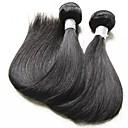 זול שזירה Remy  משיער אנושי-שיער בתולי קלאסי שיער ברזיאלי 200 g 12 חודשים יומי