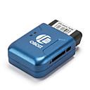 tanie Ochrona osobista-Lokalizatory GPS Plastikowy Zabezpieczenie przed kradzieżą samochodu / Samochodowe śledzenie pozycjonowania Kontrola APP / Pozycjonowanie GPS / Pozycjonowanie GPS, Anti-lost GSM / GPRS
