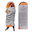 cheap Hiking Trousers & Shorts-Naturehike Sleeping Bag Outdoor Envelope / Rectangular Bag 8 °C Single T / C Cotton Portable Warm Ultra Light (UL) 220*75 cm for Camping Outdoor Spring Fall