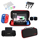 cheap Nintendo Switch Accessories-other Bags, Cases and Skins / Screen Protectors For Nintendo Switch ,  High Definition / Back Cover / Scratch Proof Bags, Cases and Skins / Screen Protectors Engineering Plastics unit