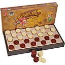 baratos Jogos de xadrez-Jogo de Xadrez Família Projetado especial Interação pai-filho Plástico Suave Ferro Crianças Para Meninos Para Meninas Brinquedos Dom 40 pcs