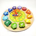 preiswerte Lesespielsachen-Garten Schule Neues Design Holz / Bambus Kinder Jungen Mädchen Spielzeuge Geschenk