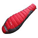 halpa Reput ja laukut-Makuupussi Ulko- -15-20 °C Muumio Ankan untuva Kannettava / Kosteuden kestävä / Nopea kuivuminen varten Kevät / Syksy / Talvi