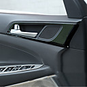זול פנים הרכב - עשו זאת בעצמכם-רכב קערה פנימית פנים הרכב - עשו זאת בעצמכם עבור Hyundai 2017 2016 2015 ניו טוסון