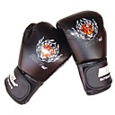 cheap Boxing Gloves-Boxing Bag Gloves for Boxing Protective PU Leather 1
