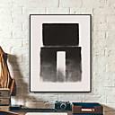 abordables Cuadros Enmarcados-Fantasía Pintura al óleo Arte de la pared,Kunststoff Material con Marco For Decoración hogareña marco del art Sala de estar