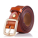 baratos Broches e Pins-Homens Trabalho Cinto para a Cintura Sólido