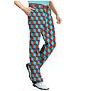זול בגדי גולף-בגדי ריקוד גברים גולף מכנסיים ייבוש מהיר עמיד לביש נשימה גולף פעילות חוץ