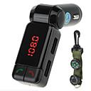 billige Bluetooth/håndfritt bilsett-Bil V2.0 mp3 spiller Bil håndfri