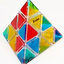 cheap Rubik's Cubes-Rubik's Cube z-cube 3*3*3 Smooth Speed Cube Magic Cube Puzzle Cube Relieves ADD, ADHD, Anxiety, Autism Office Desk Toys Stress and