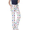 זול בגדי גולף-בגדי ריקוד נשים גולף מכנסיים ייבוש מהיר עמיד לביש נשימה גולף פעילות חוץ