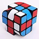 זול מנורות שולחן-קוביה הונגרית z-cube Alien 3*3*3 קיוב מהיר חלקות קוביות קסמים קוביית פאזל Office צעצועים במשרד הפגת מתחים וחרדה תַחֲרוּת מתנות כל