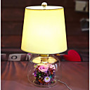 זול מתנות לחתונה-חתונה מצדדים ומתנות מפלגה - מתנות פרטים מפנינה פרחוני אקרילי בד זכוכית רומנטיקה