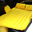 זול אירגוניות לרכב-מכונית מזרון מכונית מזרון בז' אפור צהוב ירוק כחול PVC פונקציה for אוניברסלי כל השנים גנרל מוטורס