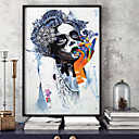 cheap Rolled Canvas Prints-Rolled Canvas Prints Modern, One Panel Canvas Square Print Wall Decor Home Decoration